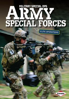 Army Special Forces By Newman, Patricia